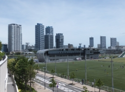 Marinos Club & Buildings